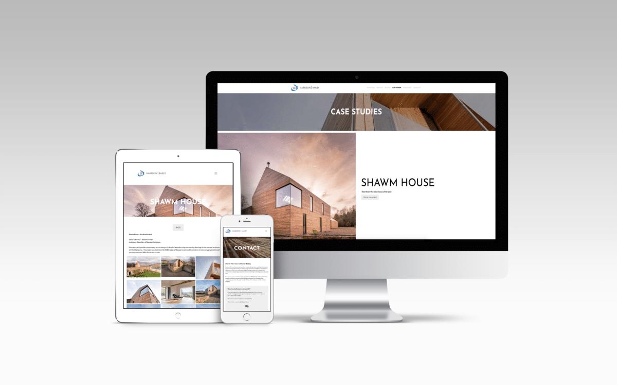 The forecast of Website Design - blog post
