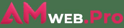 AMweb Pro Logo